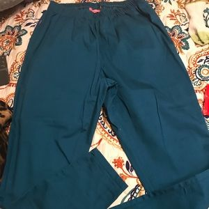 Woman within Pants! Never worn! Size 18!
